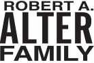 Robert A. Alter Family