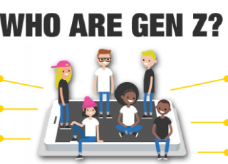 STUDY: OVER HALF OF GEN Z  WANTS TO WORK IN THE HOSPITALITY INDUSTRY