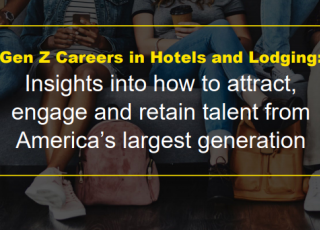 Gen Z Hospitality Career Survey