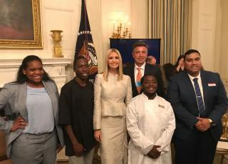 2019 White House Event