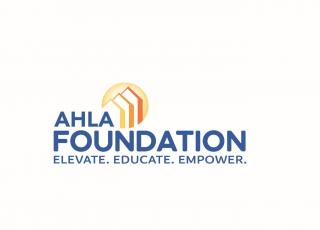 AHLA Foundation Logo