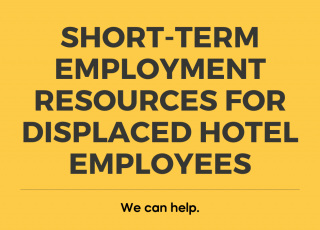 Hospitality Employment Resources